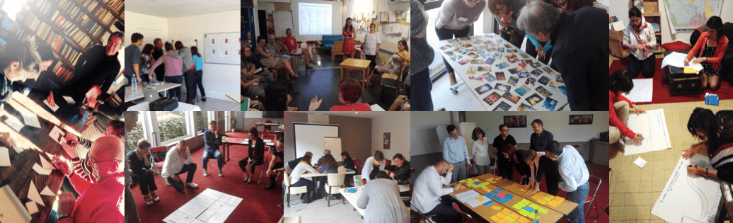 Accompagnement et Formation en Intelligence Collective