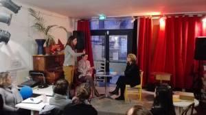Atelier au 3C : Théâtre Forum & CNV